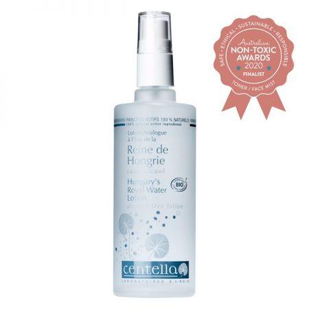 Finalist Schmelzkopf Cosmetics - Hungary's Royal Water