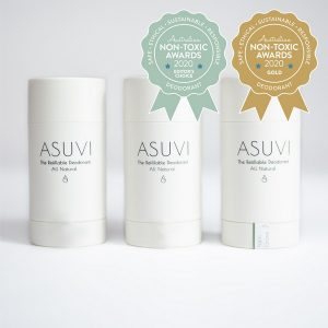 Gold Winner Asuvi - Palm Grove