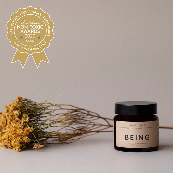 Being Skincare – Bootie Balm