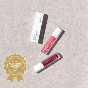 Gold Winner Ere Perez - Beetroot Lip & Cheek Tints
