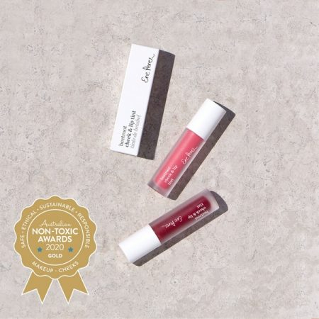 Gold Winner Ere Perez - Beetroot Lip & Cheek Tints