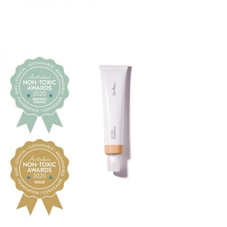 Gold Winner Ere Perez - Oat Milk Foundation
