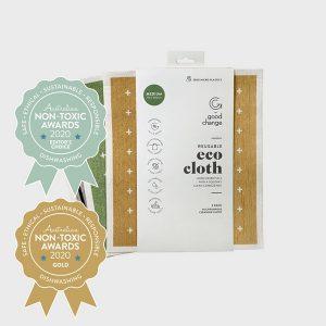 Good Change – Eco Cloth – Medium