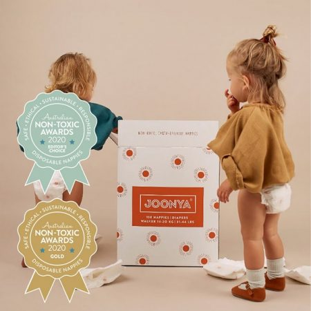 Joonya – Nappies
