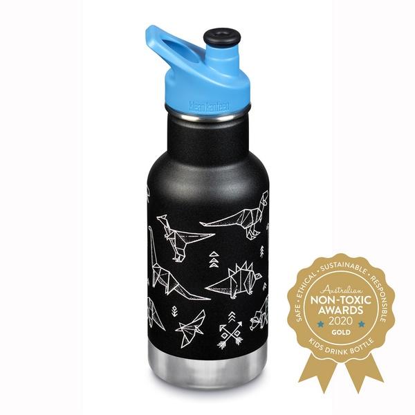 Klean Kanteen – Kid Classic Insulated bottle