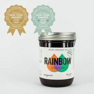 Loving Earth – Rainbow Powder