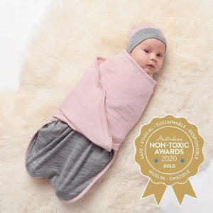 Merino Kids – Cocooi Babywrap