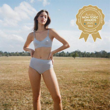 NICO – Plant Dyed Organic Cotton Underwear