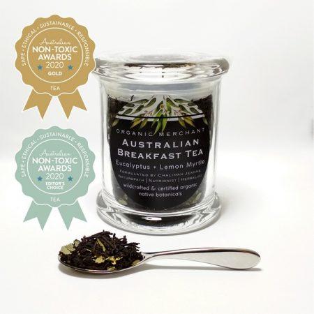 Organic Merchant – Australian Breakfast Tea