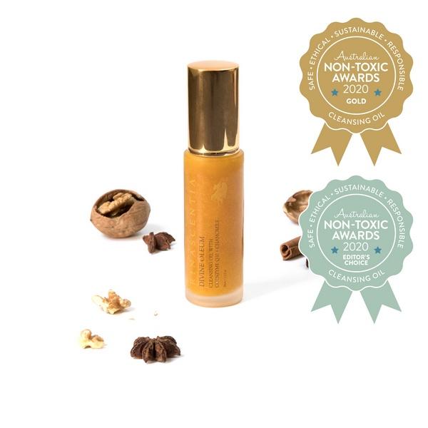 Gold winner- Rinascentia – Divine Oleum-600