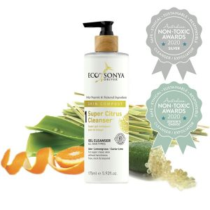 Silver Winner - Eco By Sonya Driver – Super Citrus Cleanser