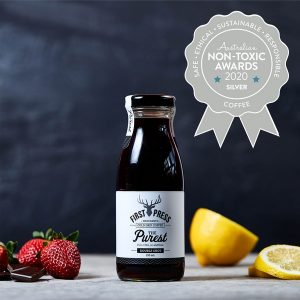 First Press Coffee – The Purest Cold Drip Coffee