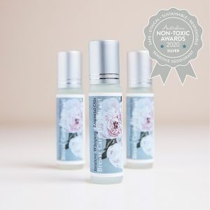 Intuitive Whispers - Breast Care Deodorant