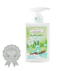 Jack N' Jill – Simplicity Bubble Bath