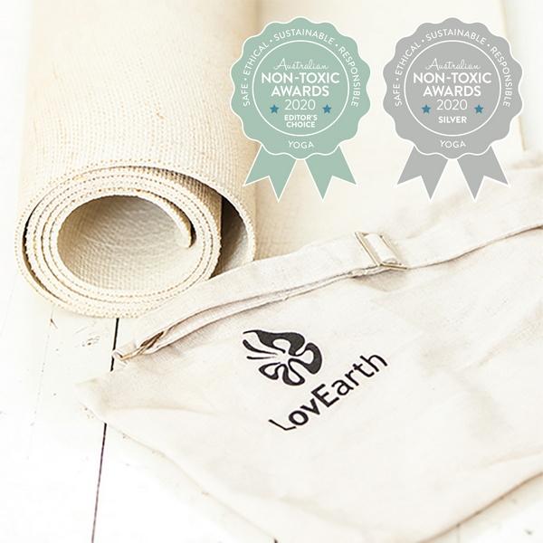 LovEarth – Yoga Mat