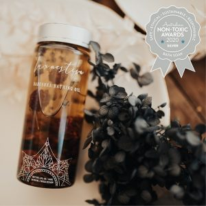 Lux Aestiva - Babushka Bath Oil
