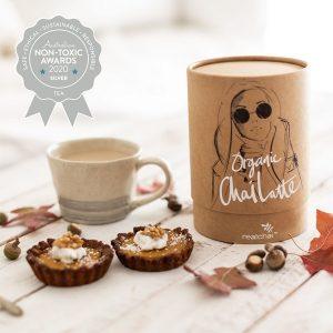 RealChai – Organic Chai Latte