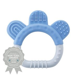 Wean Meister – Bear Paw Teether