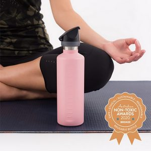 Cheeki – Insulated Active Bottle