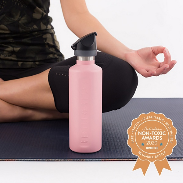 Cheeki – Insulated Active Bottle