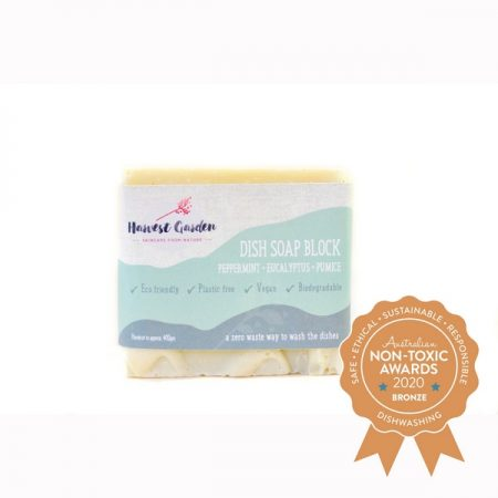 Harvest Garden – Dish Soap Block