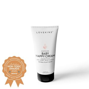 Lovekins – Baby Nappy Cream