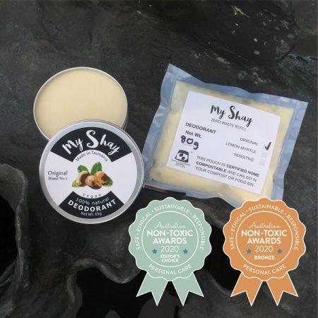 My Shay Organics – My Shay Refills