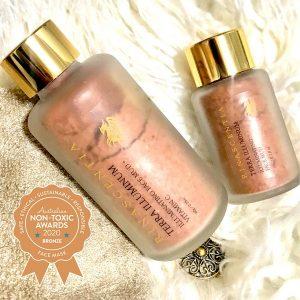 Bronze Winner Rinascentia - Terra Illuminum