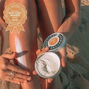 SunButter – SunButter Sunscreen