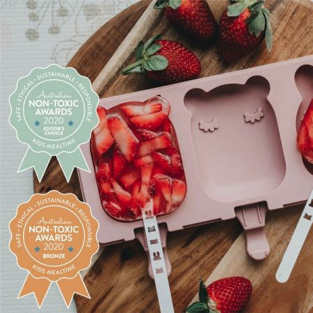 We Might Be Tiny – Frostie Icy Pole Moulds