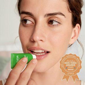Bronze Winner Weleda Australia - Skin Food Lip Balm