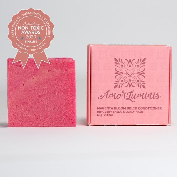 Finalist Amor Luminis - Magenta Bloom Conditioner