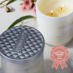 Aromababy – Luxury Aromatherapy Candle