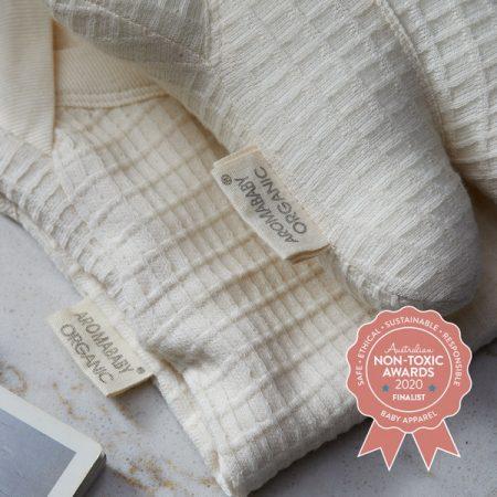 Aroma Baby Organic Cotton Range