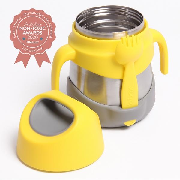 B.BOX-Insulated Food Jar