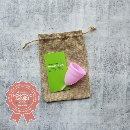 Ekoroo by Eco Shop Co -Menstrual Cup