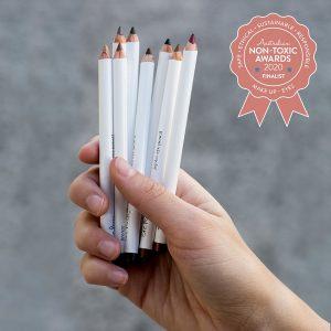 Finalist Ere Perez - Jojoba Eye Pencil