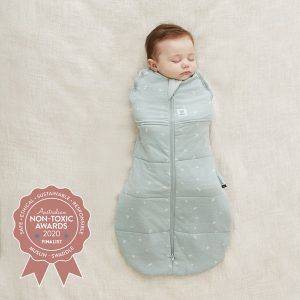 Ergopouch-Cocoon Swaddle Bag 2.5 TOG