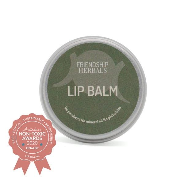 Finalist Friendship Herbals - Hemp Lip Balm