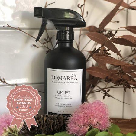 LOMARRA UPLIFT Botanical Cleaning Spray