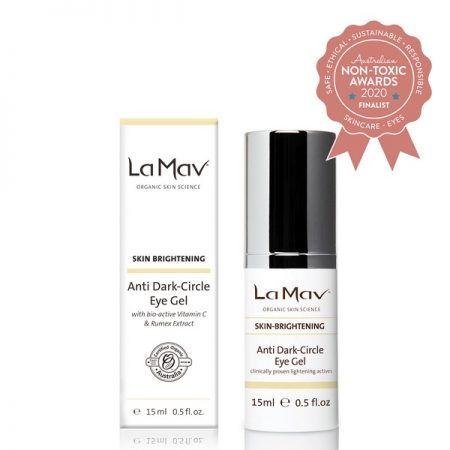 Finalist La Mav - Anti-Dark Circle Eye Gel