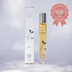 Finalist Serene Body Health - Lift Perfume Oil