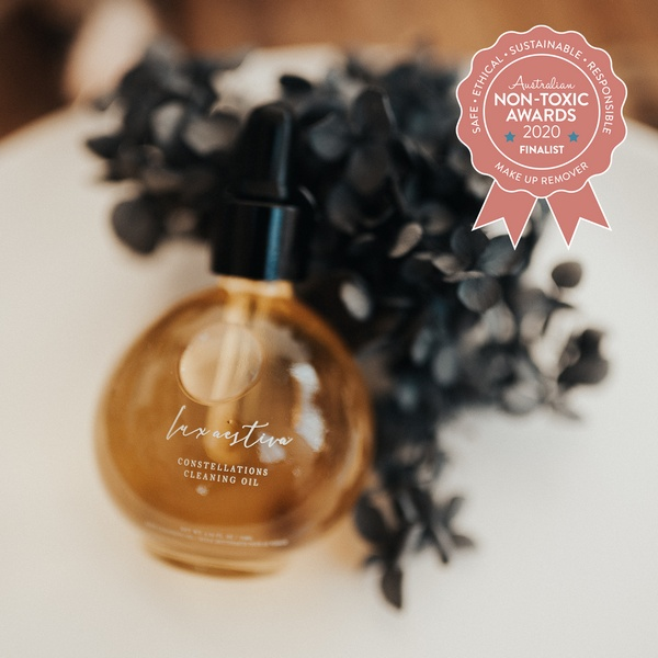 Finalist Lux Aestiva - Constellations Cleansing Oil