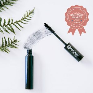 Finalist MG Naturals - Organic Volume Mascara