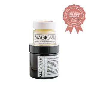 Finalist MAGICMUK - Multi-purpose Skin, Nail and Hair Balm