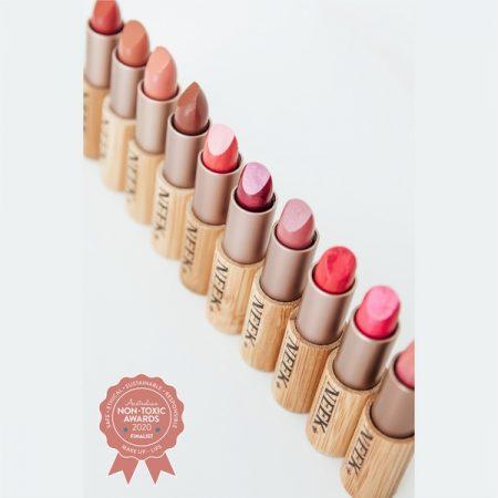 Finalist Neek Skin Organics - 100% Natural, 100% Vegan Lipstick