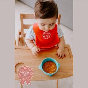 Peekabee – Silicone bowls