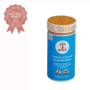Pickld Crunchy Coconut - Gourmet Blend