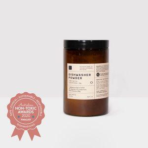Reco-Lemon Myrtle Dishwasher Powder