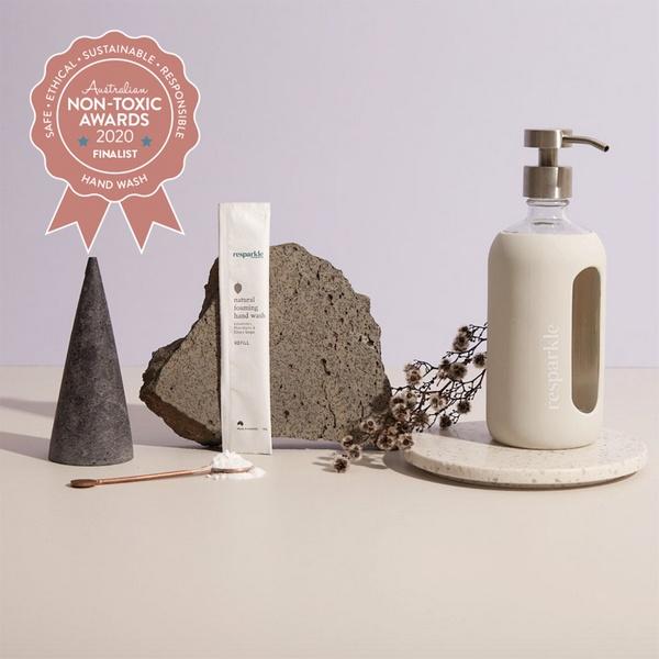 Finalist Zero Waste Foaming Hand Wash
